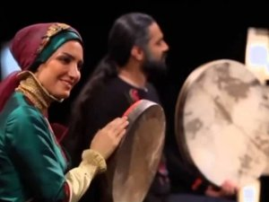 İranlı Grup Rastak Türkiye'de Konser Verecek