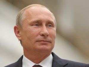 Putin, Beşar Esad İle Görüştü