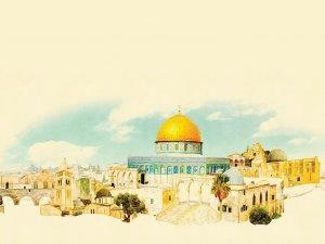 İstanbul'daki Kudüs Zirvesinde Tarihi Karar