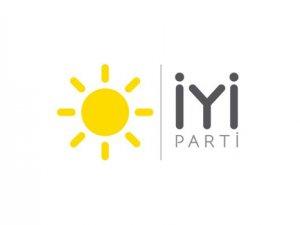 İYİ Parti Kağızman İlçe Teşkilatı Binası Açıldı