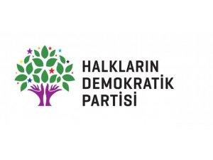 Ankara'da HDP'ye Operasyon