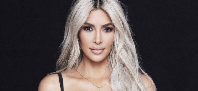 Kim Kardashian'ın Soyağacı Çıktı