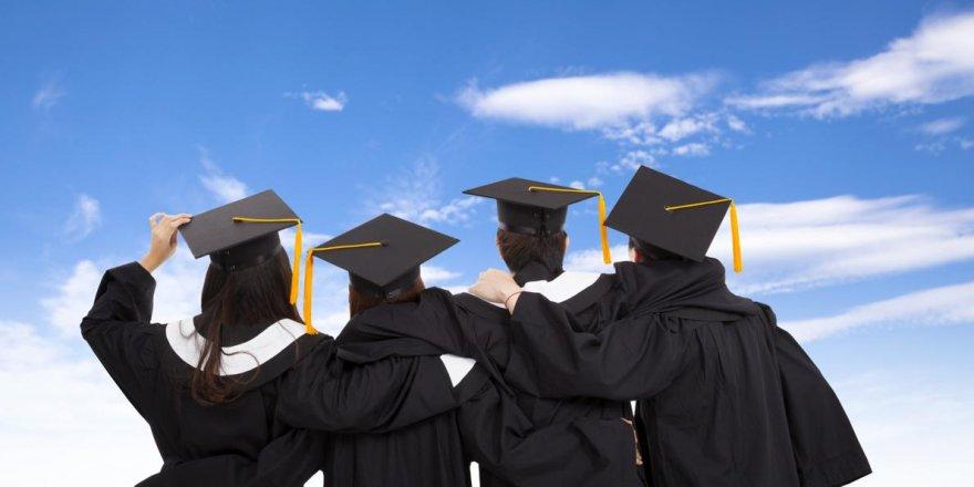 1 milyon Üniversiteli Okulu Bıraktı