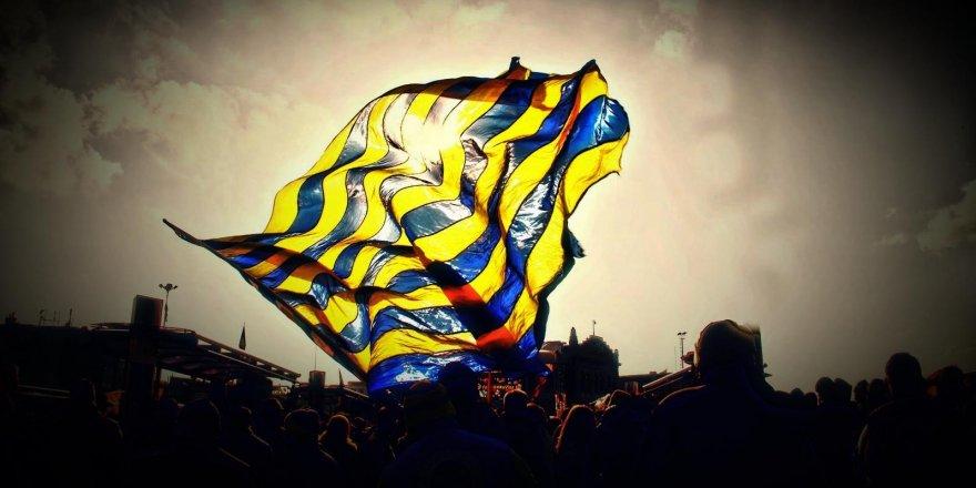 Fenerbahçe'de Sezonun İlk Puan Kaybı