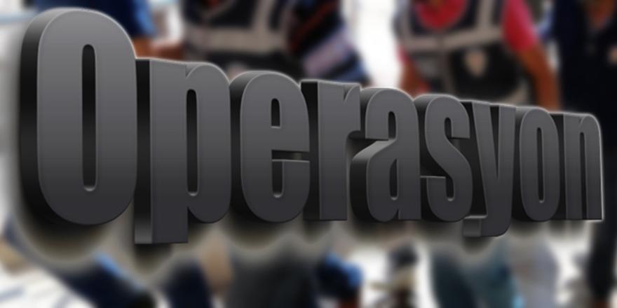Kars'ta 'İHD ve HDP Yöneticileri'ne Gözaltı