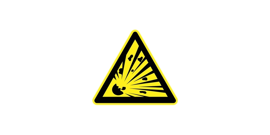 Taş Ocağında Patlama: 4 İşçi Ağır Yaralı