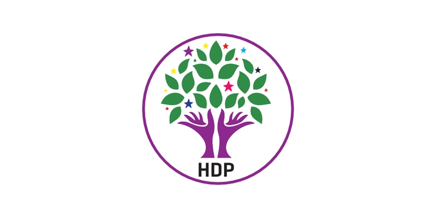 HDP'de Seçim Toplantıları