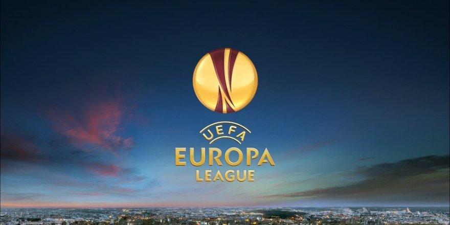 UEFA Avrupa Ligi'nde Yarı Finalistler