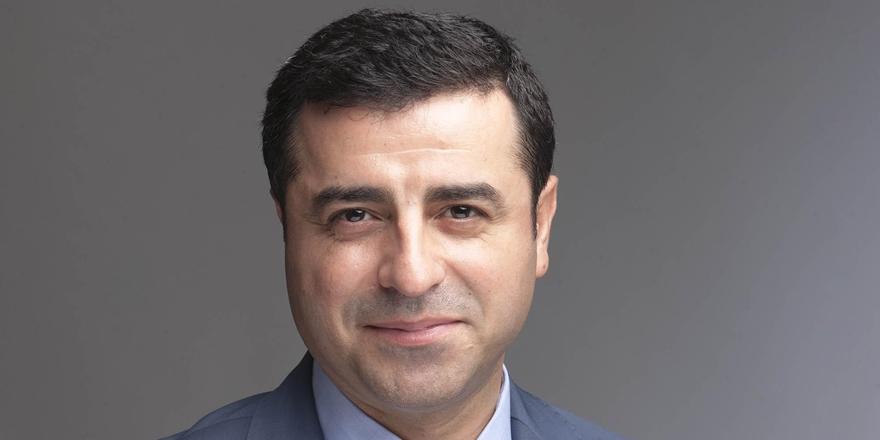 Selahattin Demirtaş 'Yeni Yaşam'da Yazacak