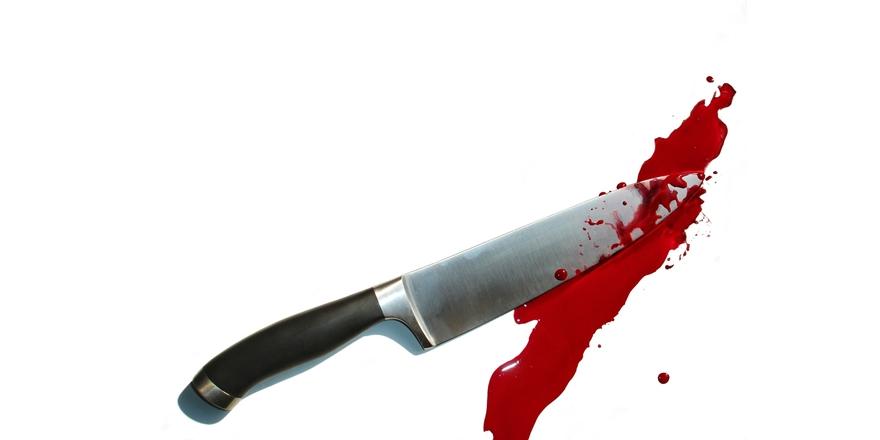 Sarıkamış'ta Bıçaklı Kavga: 1 Yaralı