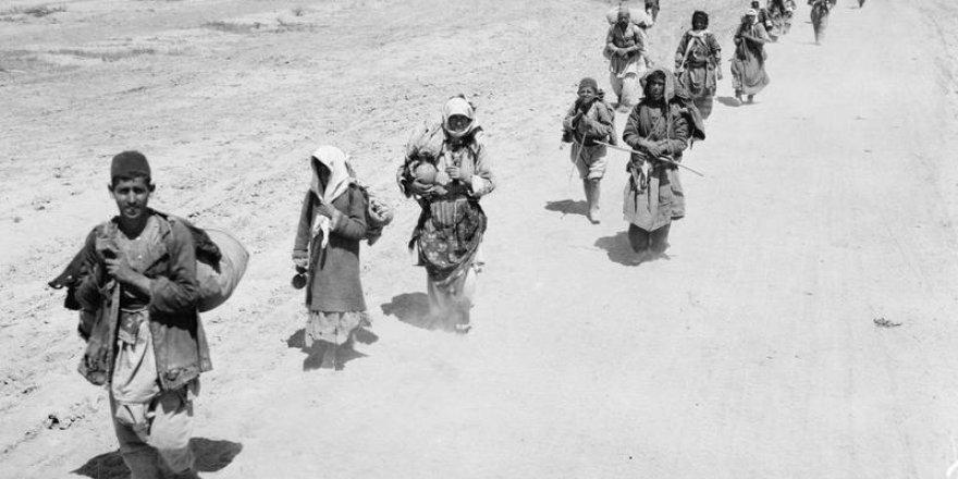 8 Soruda Kürtler ve Ermeni Soykırımı