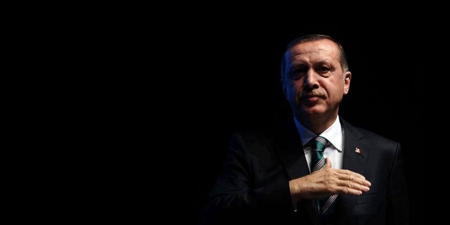 Bülent Arınç, Cumhurbaşkanı Erdoğan ile Görüştü