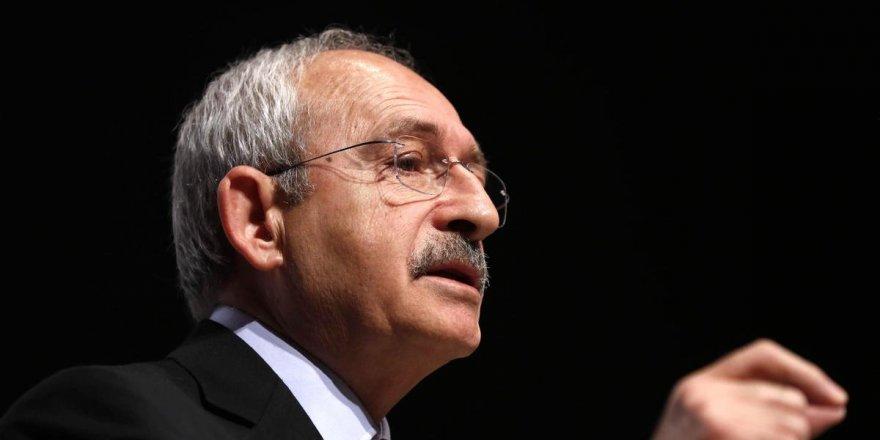 Kılıçdaroğlu'ndan 'Buhran'dan Çıkış Reçetesi