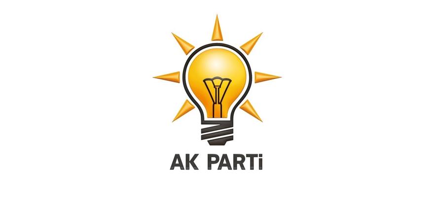 AK Parti'de Değerlendirme Toplantısı