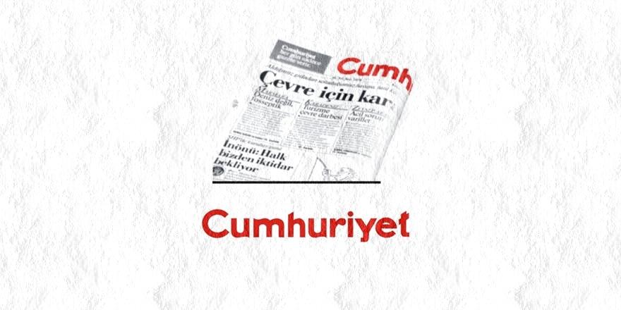 'Cumhuriyet Yazarları' Tahliye Edildi