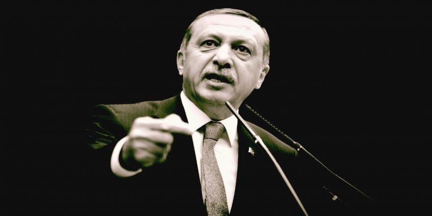 Erdoğan: 'Ortağınızı, Bir Papazla Değiştiriyorsunuz'