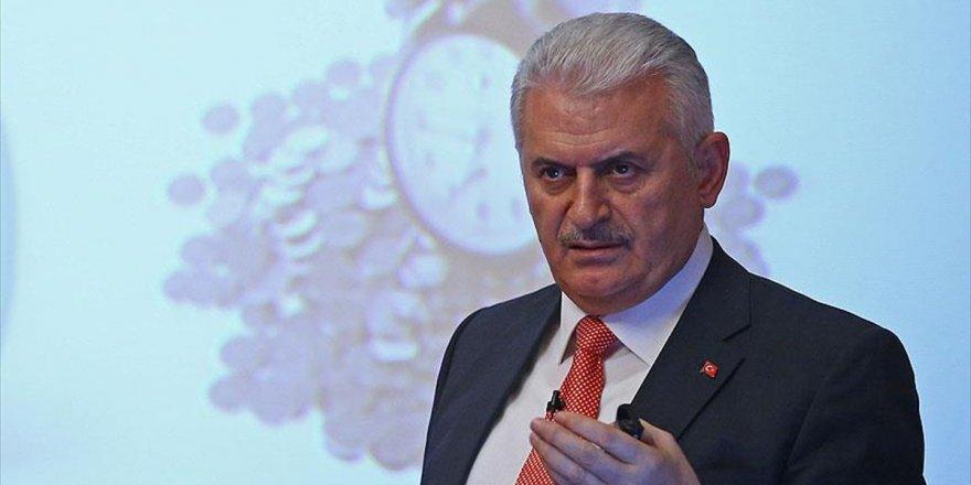 Binali Yıldırım: 'Geçmişim Kürt'