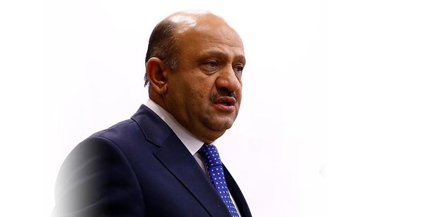 Başbakan Yardımcısı Fikri Işık Kars'ta