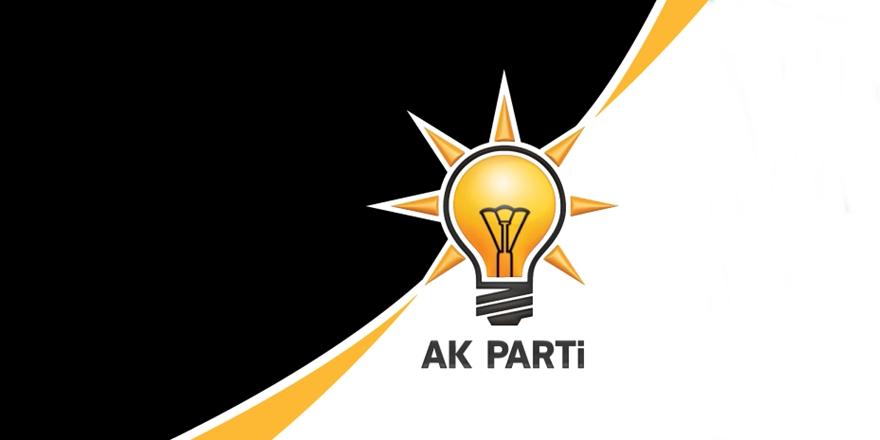 AK Parti'den Yerel Seçim Açıklaması