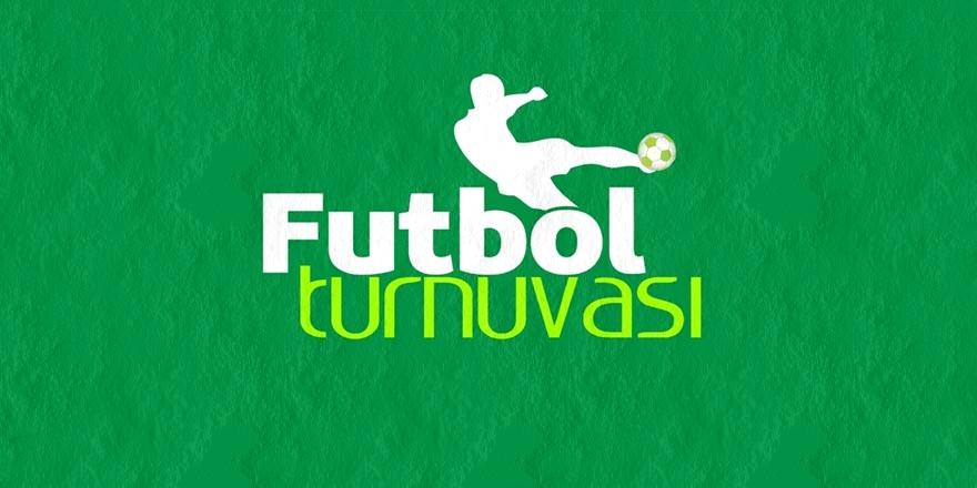 'Futbol Turnuvası'nda KAÜ Fırtınası