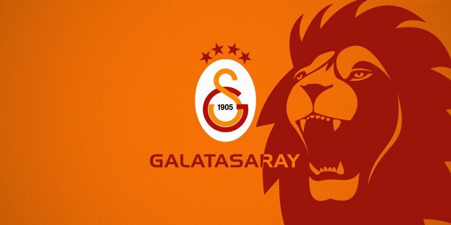 Galatasaray, Antalyaspor'u Farklı Geçti
