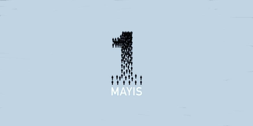 Demirtaş'tan 1 Mayıs Mesajı
