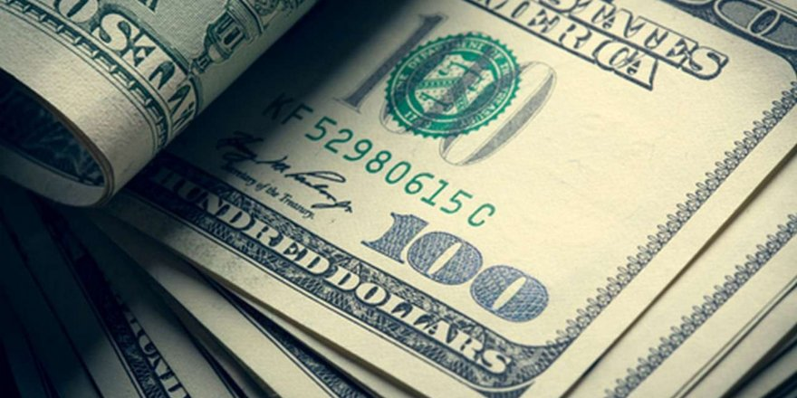 Döviz | Dolar 7.40 TL Seviyesine Çıktı