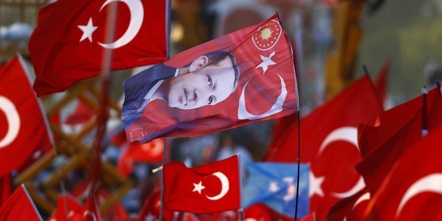 AK Parti'de Aday adaylık Süreci Sona Erdi
