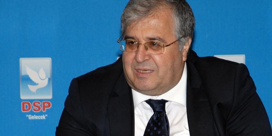 Masum Türker, 'SMMM Odası'nın Açılışını Yaptı