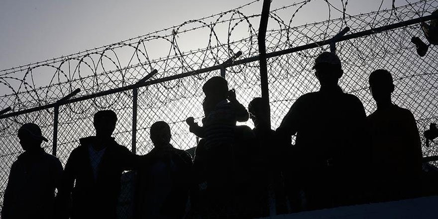 Iğdır'daki 'Göçmenler' Ayaklandı