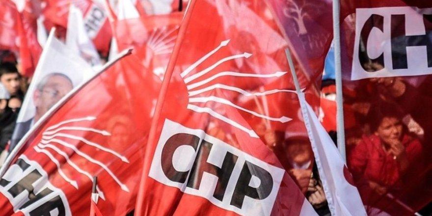 CHP'nin 102 Başkan Adayı Açıklandı