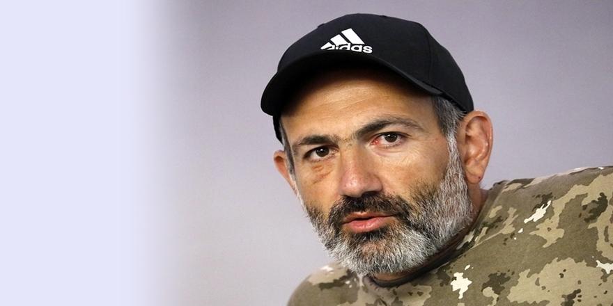 Ermenistan'ın Yeni Başbakanı Nikol Pashinyan