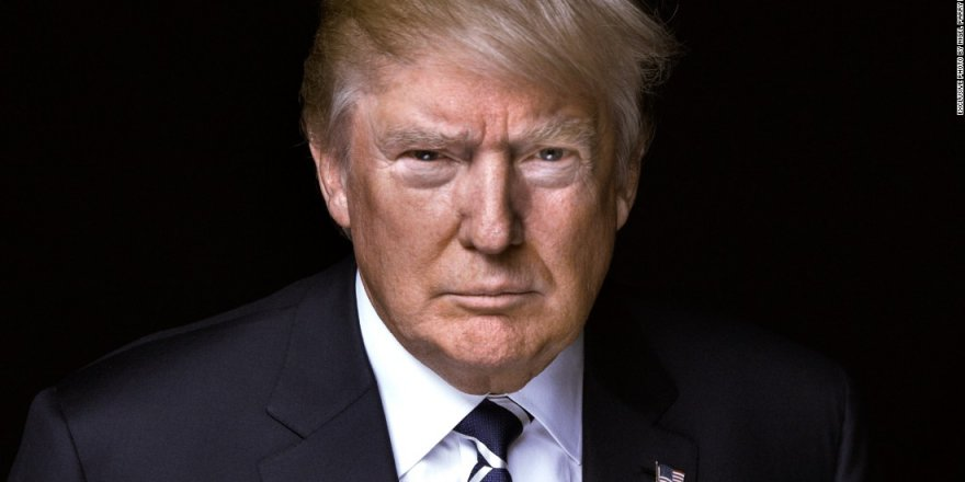 Trump 'Golan Kararnamesi'ni İmzaladı