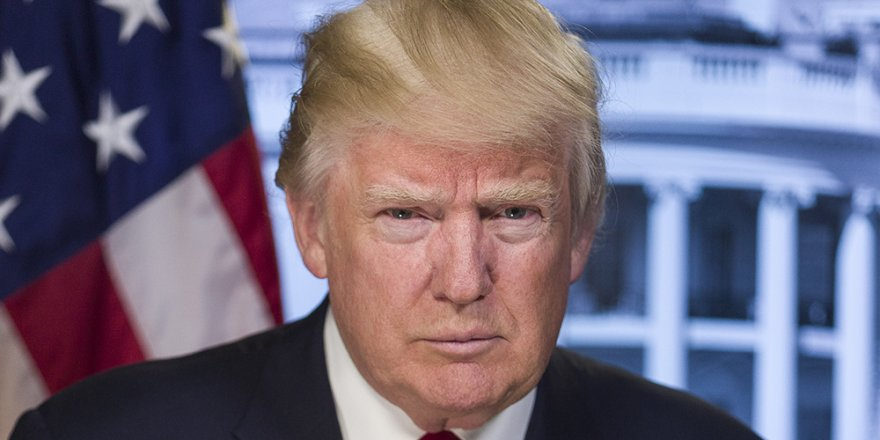 Trump, Bakan Albayrak'la Görüştü