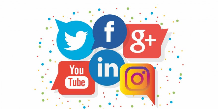 Popüler Sosyal Ağlar ve Kullanıcı Sayıları