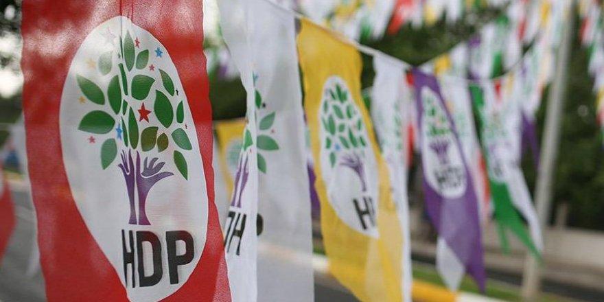 HDP'den 'Demokrasi İttifakı' Çağrısı