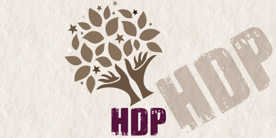 HDP Bakırköy Mitingi: Tecridi Sonlandırın