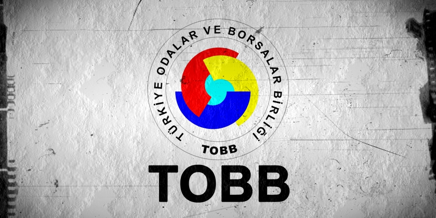 TOBB Yönetimi Görev Dağılımını Yaptı
