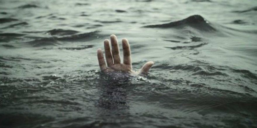 Su Birikintisine Giren Çocuk Boğuldu