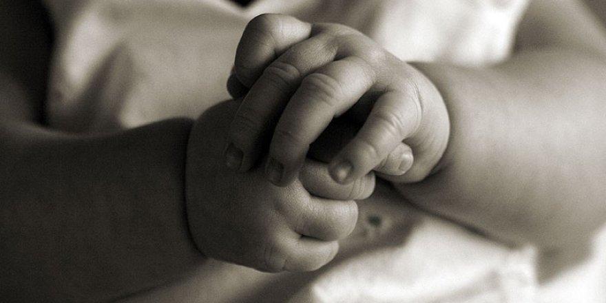 Türkiye'de Doğan Suriyeli Bebekler