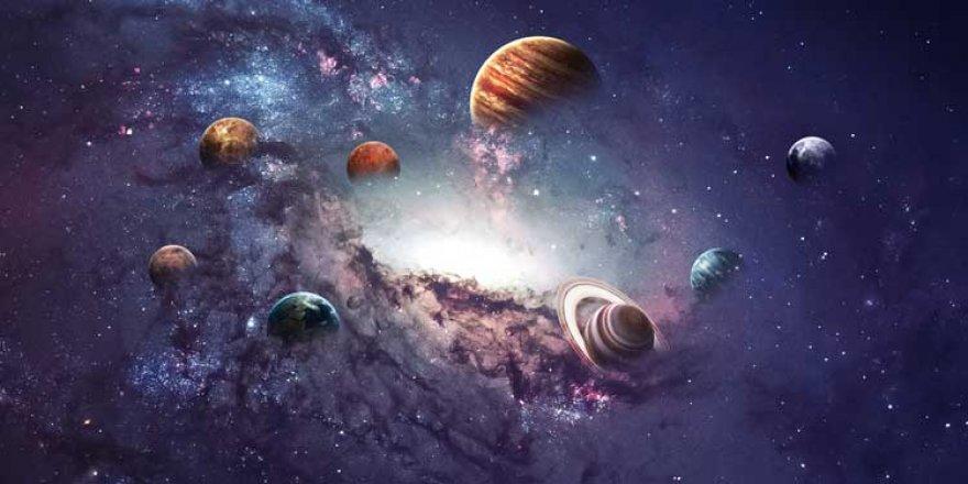NASA | Astronotlardan Uzay Yürüyüşü