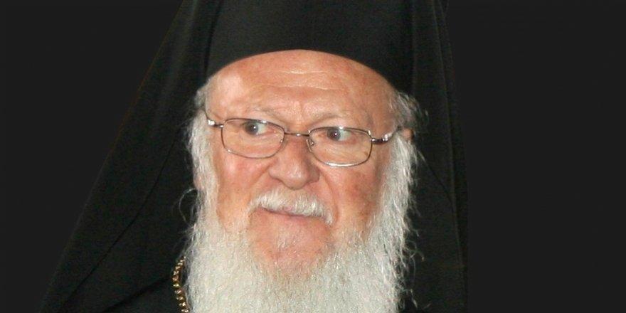 Bartholomeos, 25. Yılını Gökçeada'da Kutladı