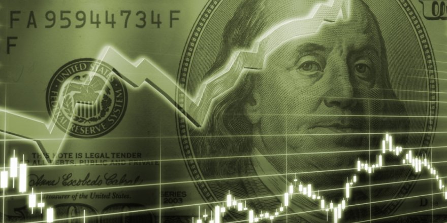 Dolar Faiz Dinlemiyor, 5,80'e Dayandı