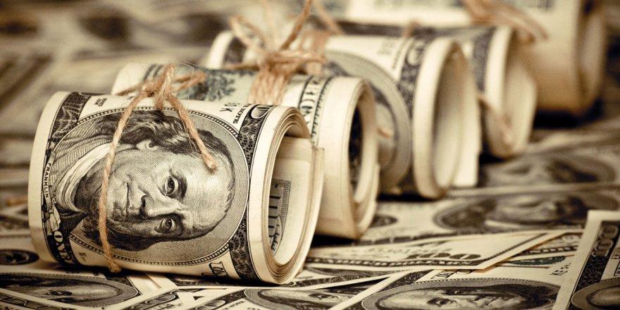 Dolar ve Euro'da Rekor Artış