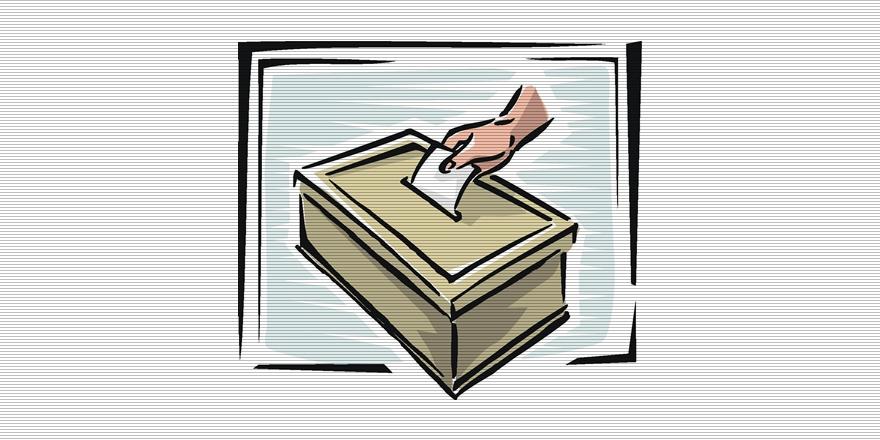 Sandıkları 'Adil Seçim Platformu' Koruyacak