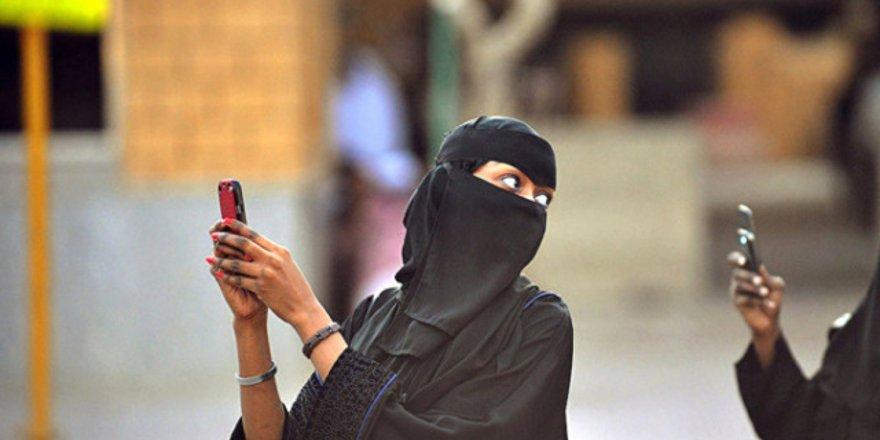 Suudi Arabistan'ın İlk Kadın Sürücüsü