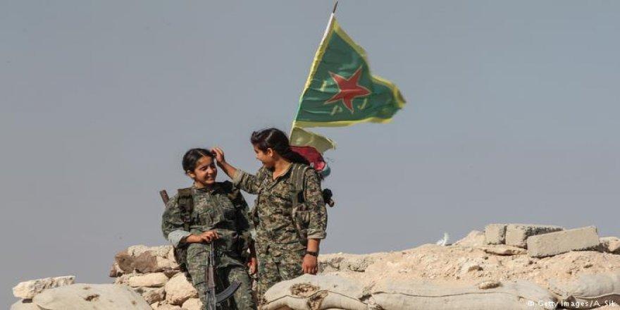 YPG, Mınbiç'ten Çekildiğini Açıkladı