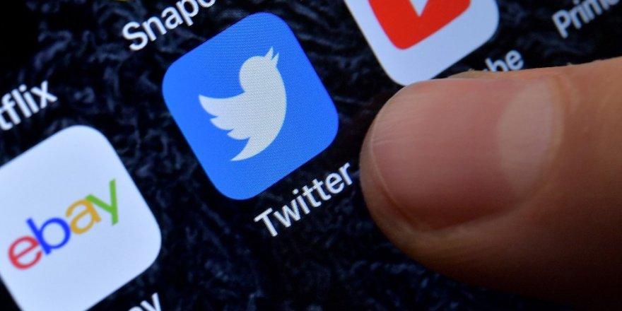 Twitter'dan Yaş Sınırlaması