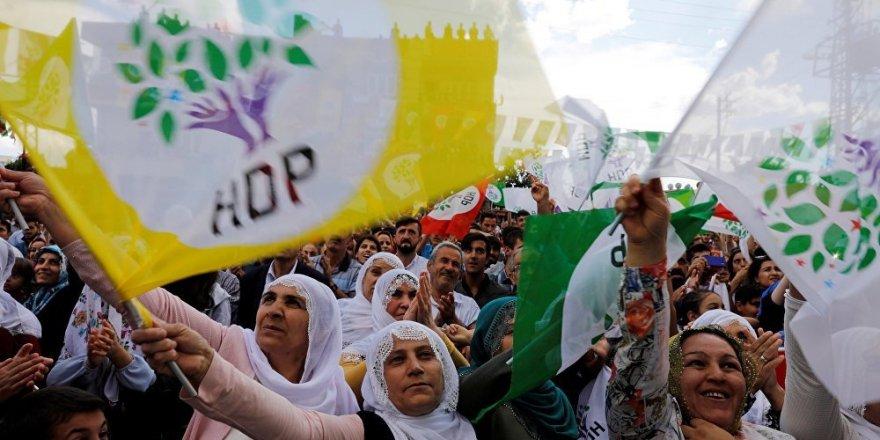HDP'den YSK'ya İtiraz
