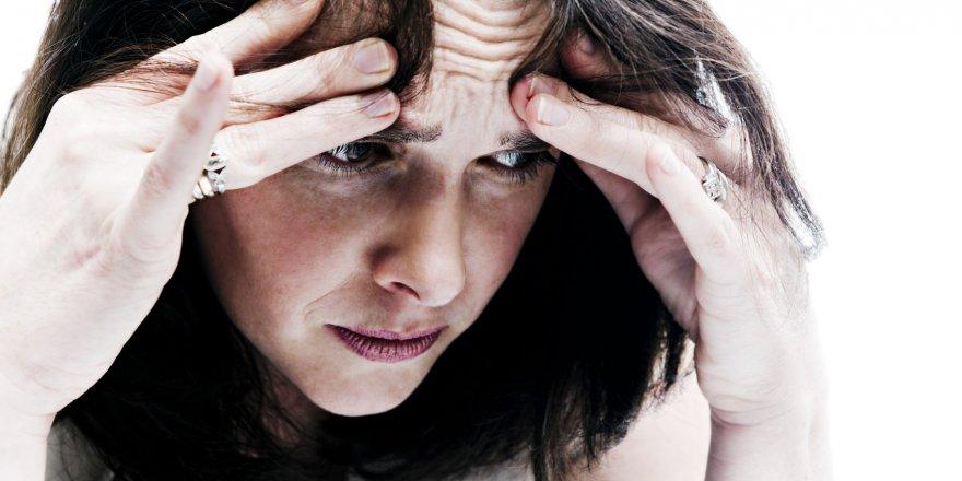 'Migren'e Çare Cerrahi Müdahale